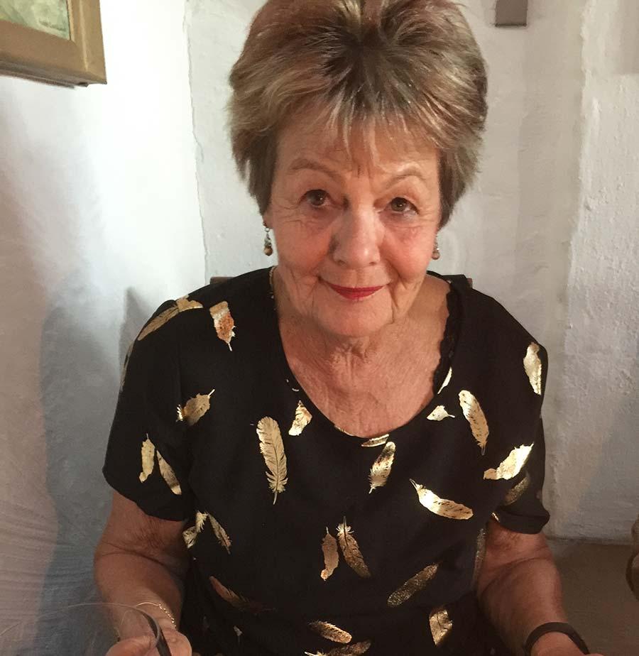 Judy Dixon